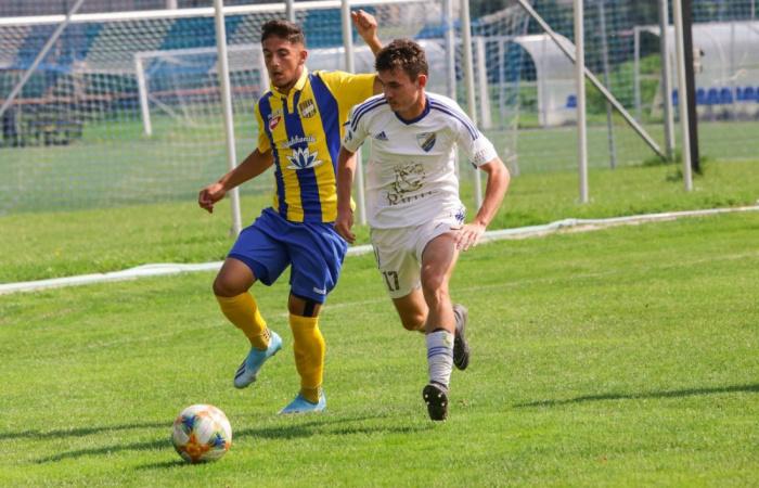 FK POPRAD – FC DAC 1904 3:3 (1:1)