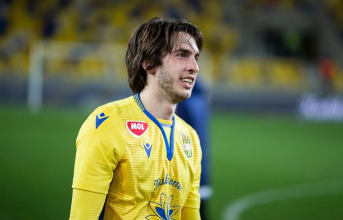 Dotazník hráča: Andrija Balić
