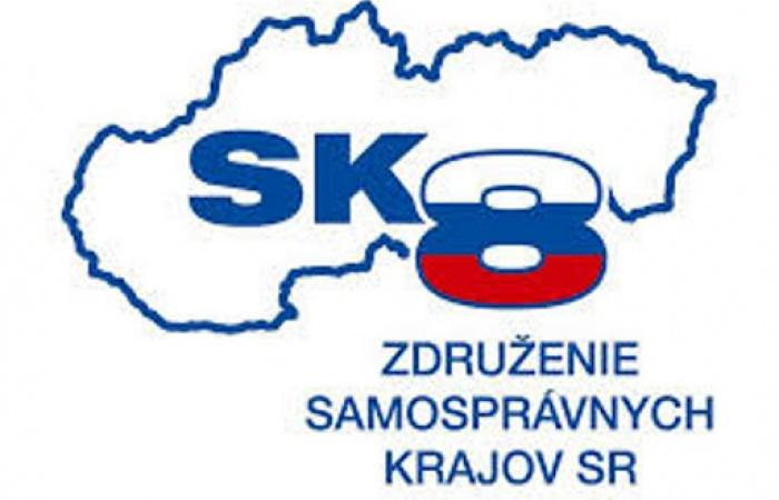 SK 8: Župy tento rok prídu o vyše 52 miliónov eur