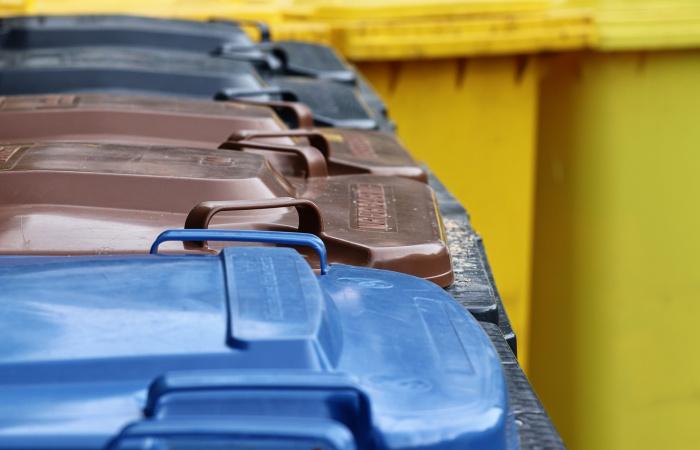 Aj 1. septembra odvezú komunálny odpad od rodinných domov