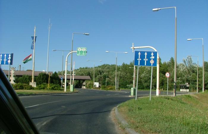 Maďarsko - podmienky vstupu od 1. septembra
