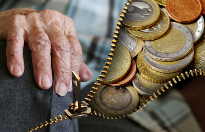 13. dôchodok prichádza