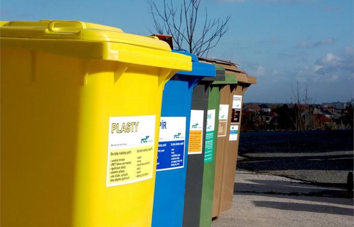 Zmeny v poskytovaní zliav pre odvoz odpadu