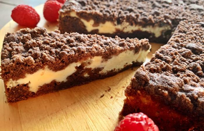 Teľacia torta
