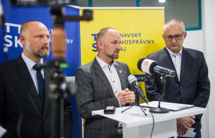 J. Viskupič: s ministrom dopravy rokujeme o komplexnom riešení dopravnej situácie v Hlohovci