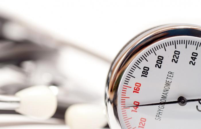 Máte vysoký krvný tlak? Osem prirodzených spôsobov, ako ho znížiť