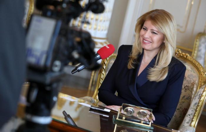 Prezidentka Z. Čaputová zostáva do piatka v preventívnej karanténe