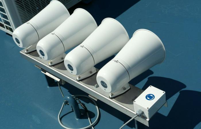 10. júla sa uskutoční plánovaná skúška elektromotorických sirén