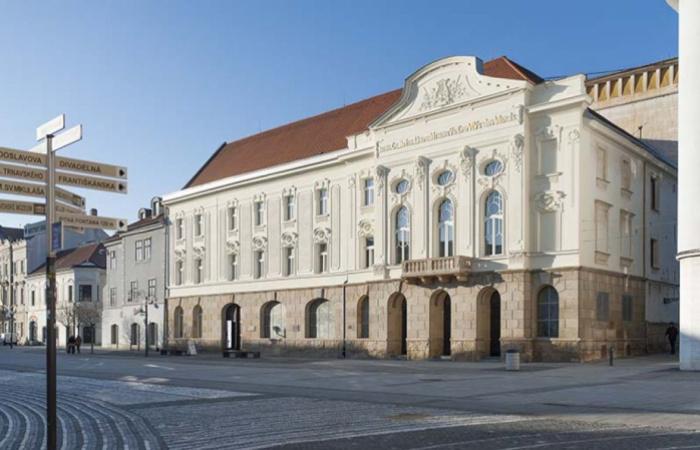 Trnavská župa poskytne prvú pomoc kultúre