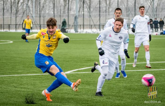 Marko Divković: Nemám rád zimu