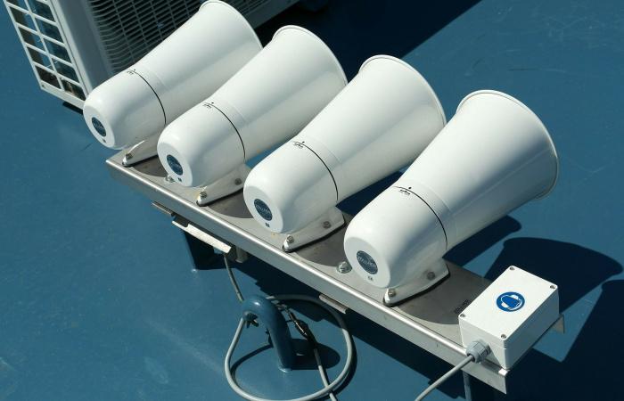 Termíny skúšok elektromotorických sirén v roku 2020