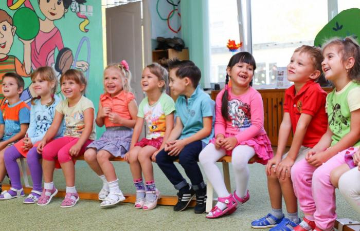 V roku 2021 by nemal podľa Lubyovej byť výrazný problém s kapacitou v škôlkach