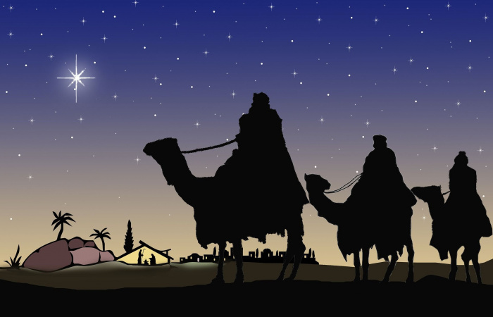 Traja králi sú jedným z najstarších kresťanských sviatkov