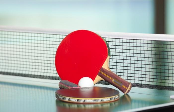 Udalosťou konca týždňa budú okresné majstrovstvá v stolnom tenise