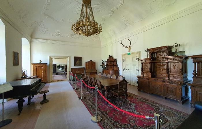 Žitnoostrovské múzeum: zatiaľ môžu prichádzať na návštevu iba jednotlivci alebo rodiny