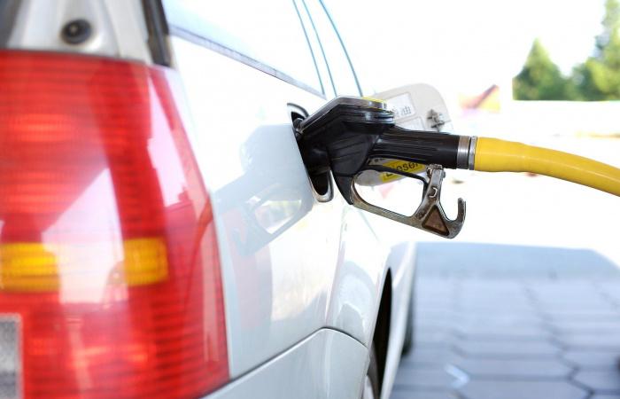 Lacnejší benzín už čoskoro