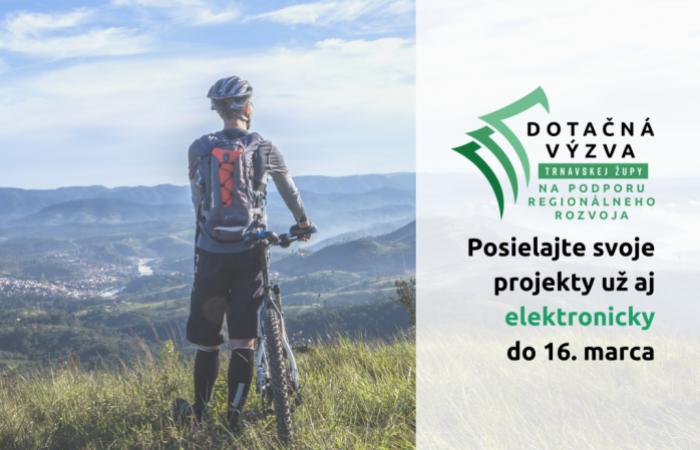 Na podporu regionálneho rozvoja župa vyčlenila až pol milióna eur
