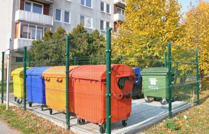 Dôležité aktuálne informácie o selektívnom zbere odpadu