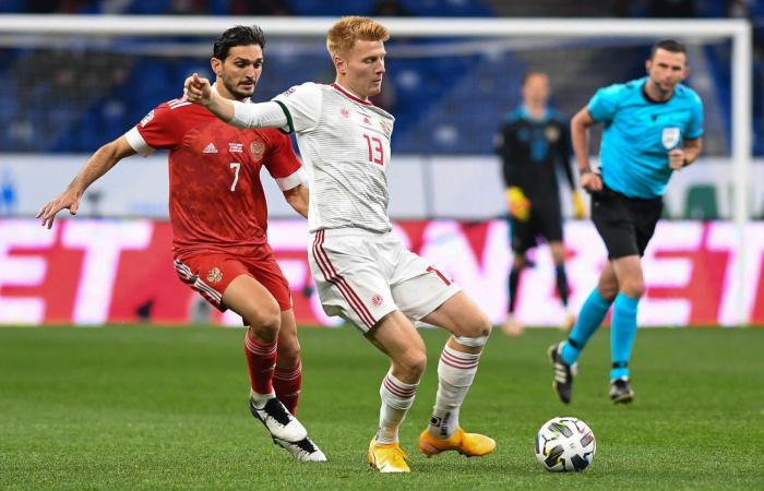Reprezentanti v akcii: debutanti Njie a Ramirez, Kalmár s gólom a asistenciou