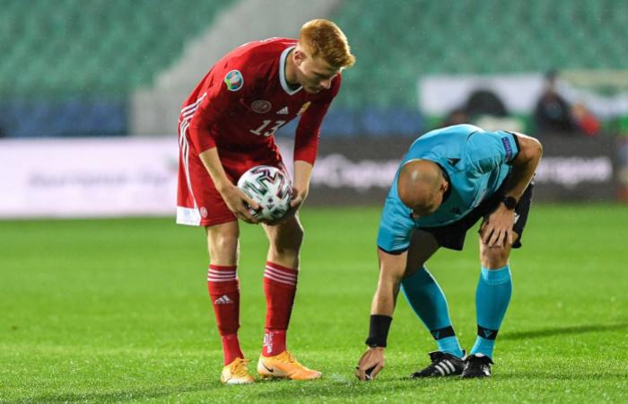 Video: Prvý gól Zsolta Kalmára v reprezentačnom drese