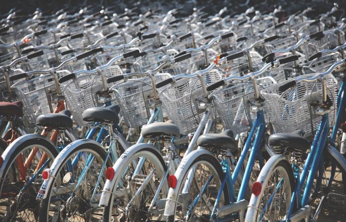 Dunajská Streda sa aj tento rok prihlásila do súťaže Do práce na bicykli