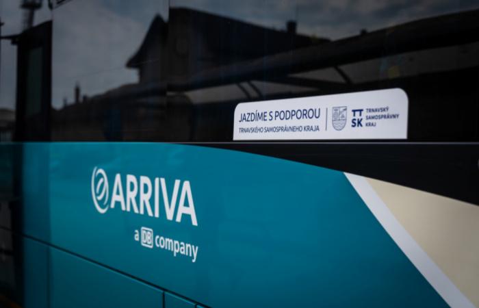 Kraj uzatvoril zmluvu na zabezpečovanie autobusovej dopravy na väčšine svojho územia