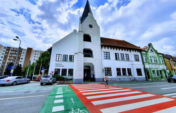 Mestský úrad v Dunajskej Strede bude zatvorená do 24. januára