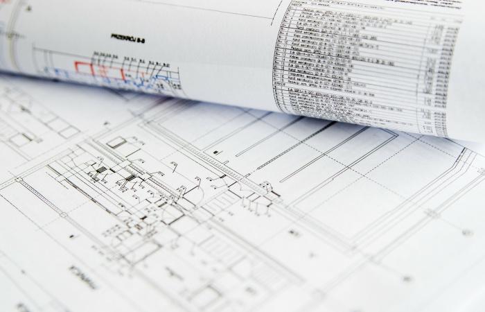 Mení sa aj forma odovzdávania dokumentov väčších rozmerov