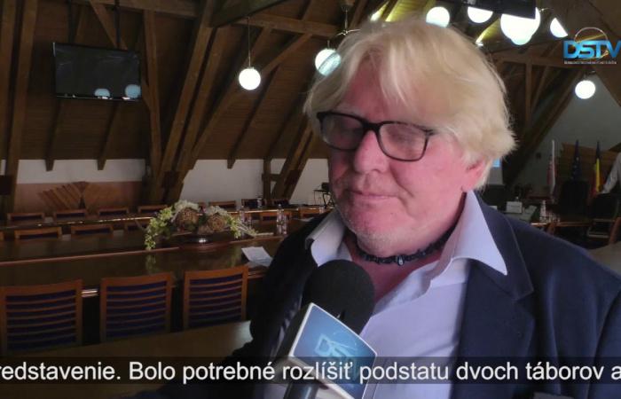 Embedded thumbnail for V športovej hale sa uskutoční hornozemská premiéra rockovej opery