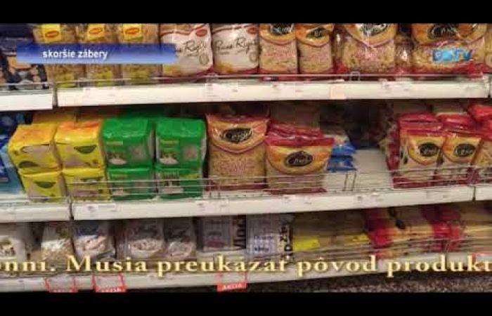 Embedded thumbnail for Kvalitné potraviny cez nový internetový katalóg