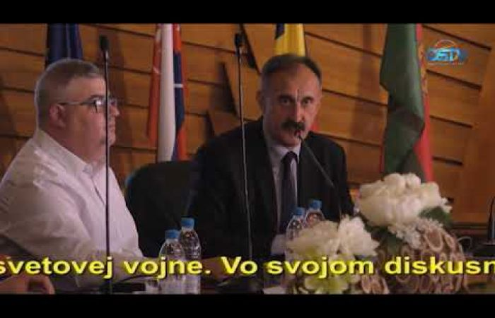 Embedded thumbnail for Uskutočnilo sa predposledné zasadnutie Mestského zastupiteľstva