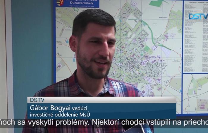 Embedded thumbnail for Vydarený nový semafor na Hlavnej ulici
