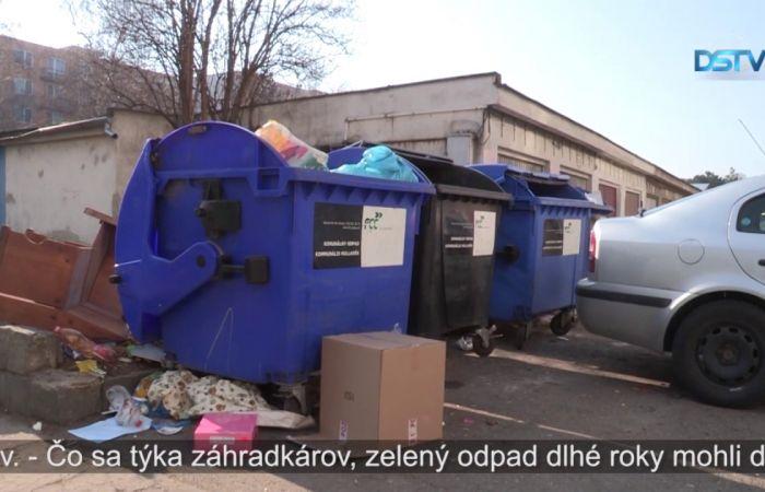 Embedded thumbnail for VZN o hospodárení s odpadom prináša viacero noviniek