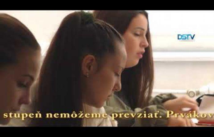 Embedded thumbnail for Bola raz jedna Ozorákova škola...