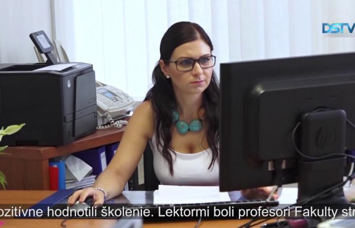 Embedded thumbnail for Cieľom bolo, aby úradníci čo najlepšie ovládali maďarský jazyk v úradnom styku