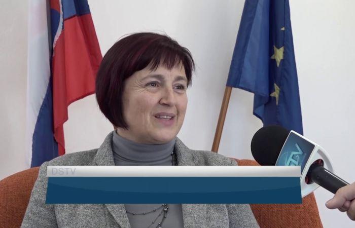 Embedded thumbnail for Medzinárodný program výmeny študentov aj v Dunajskej Strede