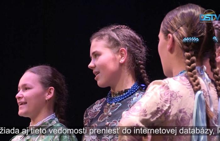 Embedded thumbnail for Hornozemské oslavy maďarskej ľudovej hudby v Dunajskej Strede