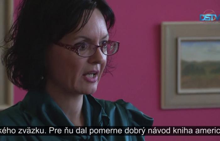 Embedded thumbnail for Sviatok týždňa manželstva v Dunajskej Strede