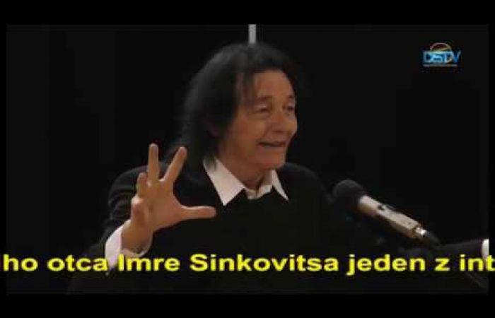 Embedded thumbnail for Domovom Hornozemského maďarského adventu bola Dunajská Streda