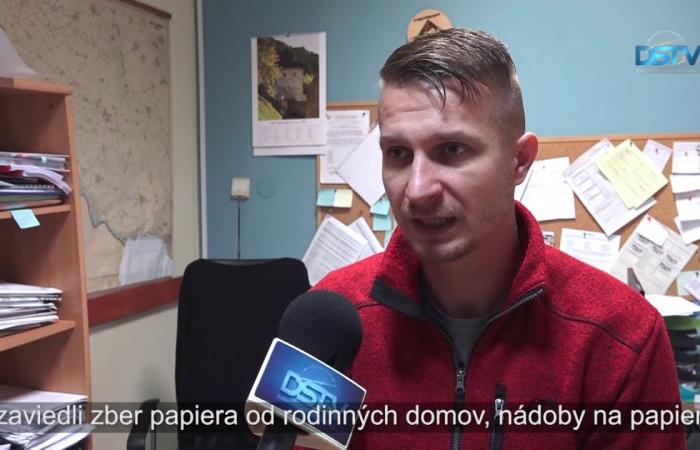 Embedded thumbnail for V Dunajskej Strede umiestnili a premiestnili niekoľko kontajnerov