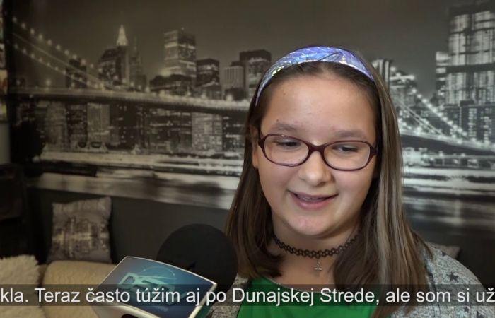 Embedded thumbnail for Čoraz viac ľudí sa prisťahuje do nášho mesta