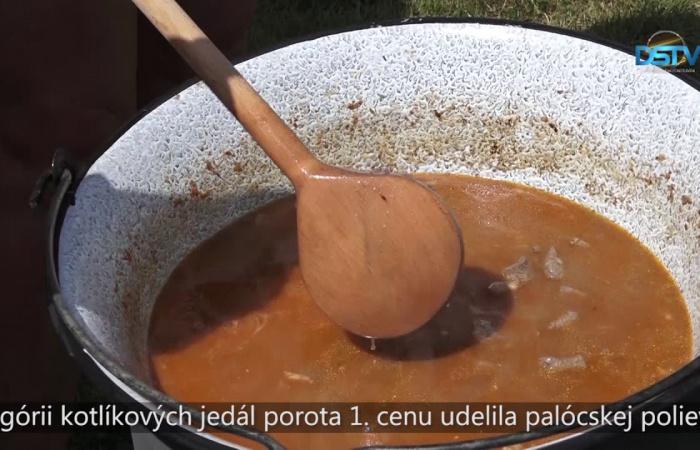 Embedded thumbnail for Občianske združenie organizovalo piatu súťaž vo varení