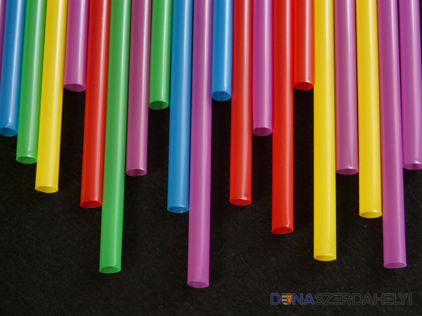 Niektoré jednorazové plastové výrobky bude zakázané uviesť na trh