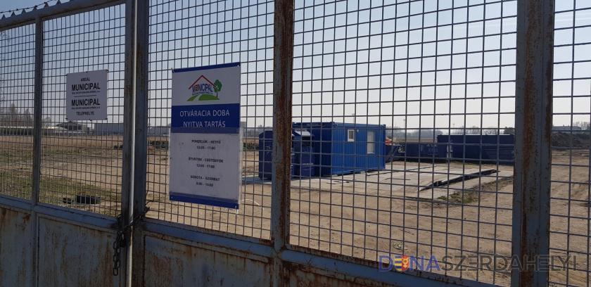 V zbernom areáli Municipal od marca bude opäť platiť rozšírený otváraci čas