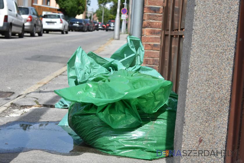 Zber zeleného odpadu zo záhradiek nebude