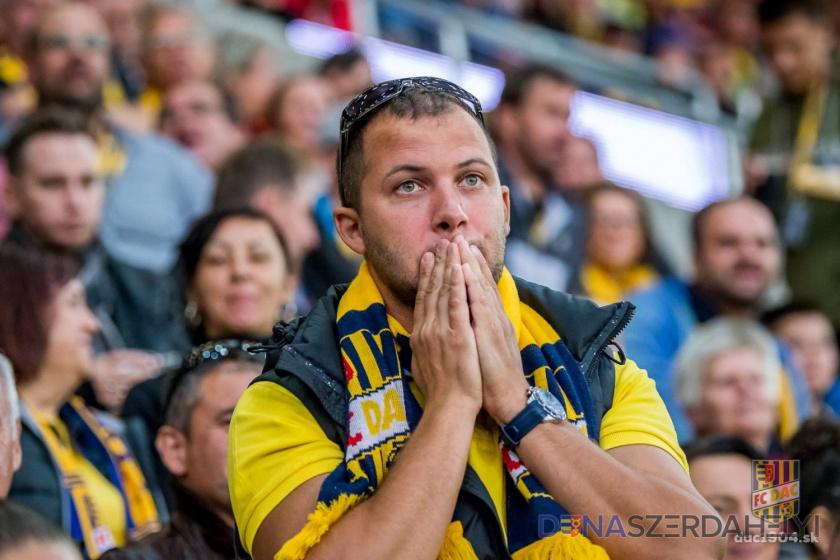 Spoločné stanovisko ÚLK a klubov Fortuna ligy: Nepovažujeme to za návrat fanúšikov