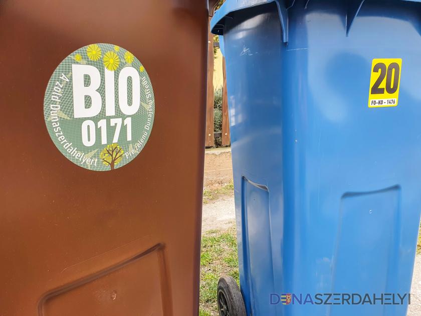 Odvoz komunálneho a biologického odpadu sa tento týždeň posúva o jeden deň