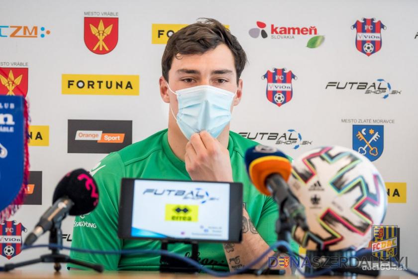 Martin Jedlička: Bojovali sme za seba aj za DAC