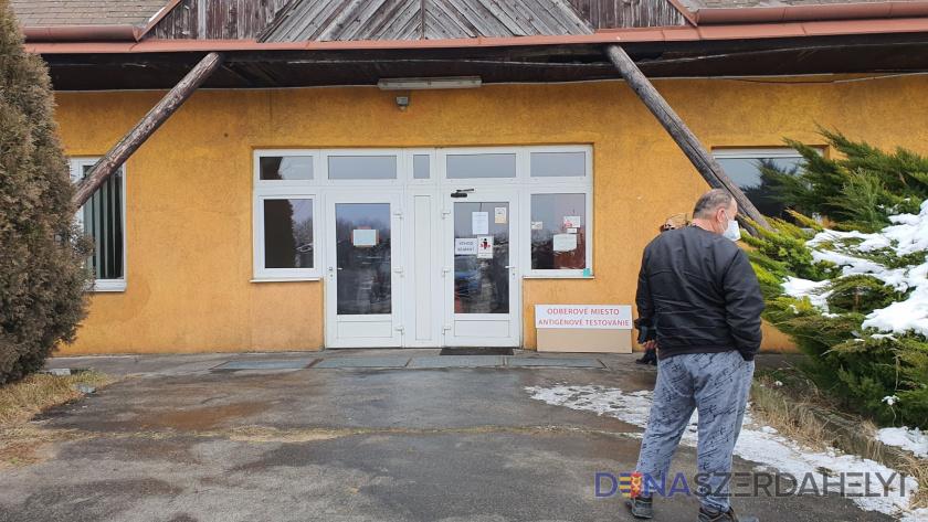 Antigénové testovanie na COVID-19 v Dunajskej Strede - cez týždeň aj víkend