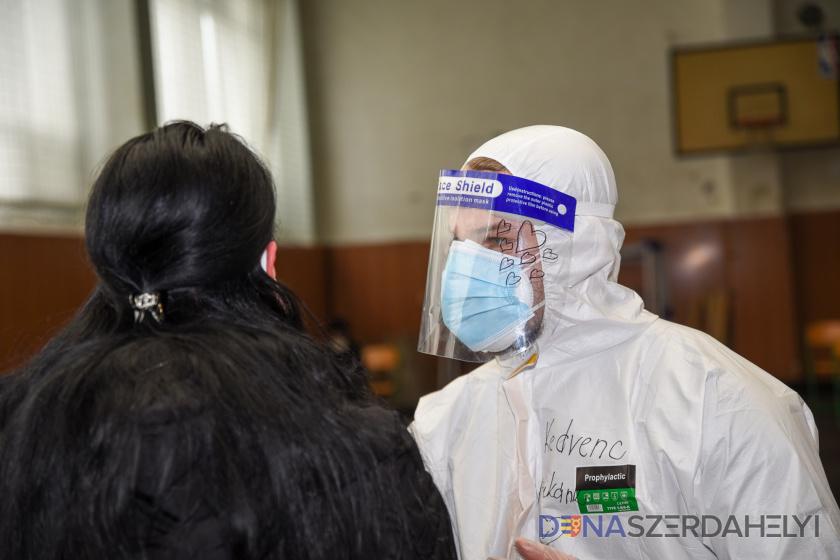 V sobotu o desiatej predpoludním začína mestské testovanie na koronavírus